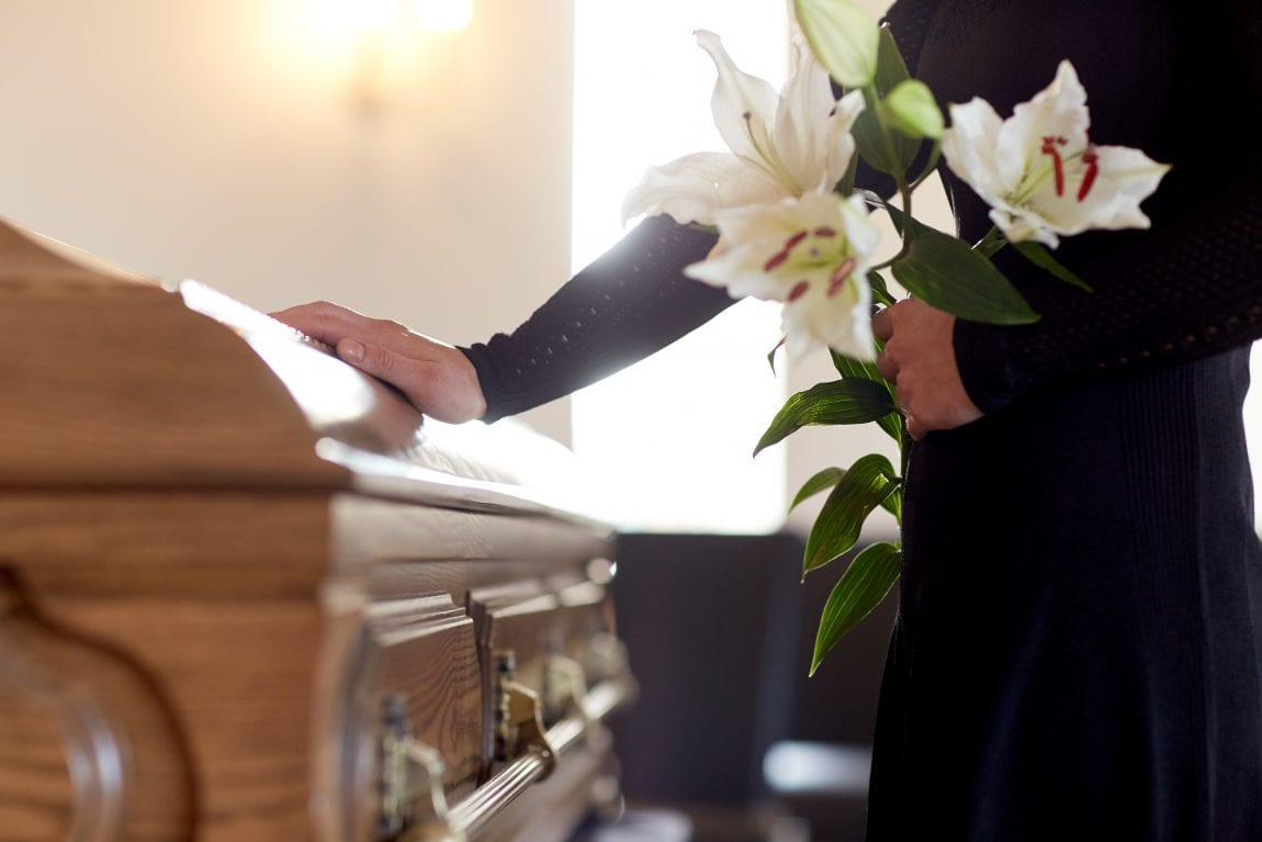 Funeral services by Carl Hogg Funeral Services Golborne